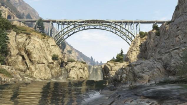 bridge motha fucka